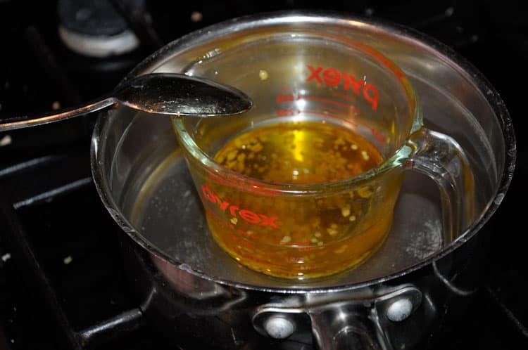 Heating Oils @jasminejlucero