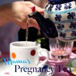 Mama's Pregnancy Tea