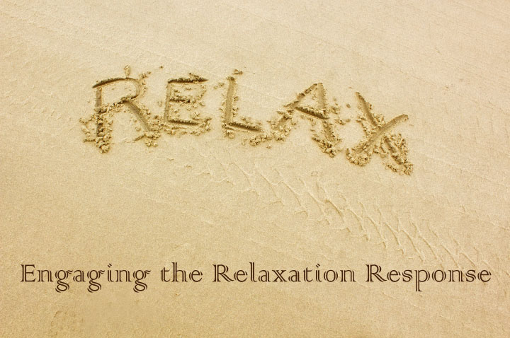 Engaging the Relaxation Response