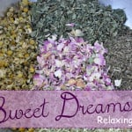 Sweet Dreams Relaxing Tea