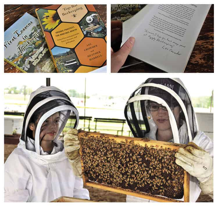 beekeeping-collage