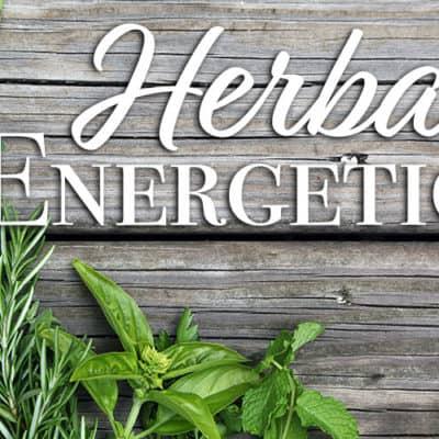 Herbal Energetics